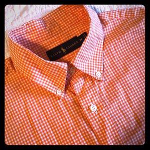 Ralph Lauren 🐎 Men's Plaid Shirt